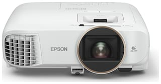 Epson EH-TW5650 Projector (White)
