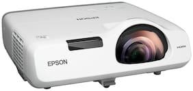 Epson Epson Eb-530 3lcd Xga Projector