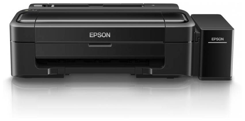 Epson L130 Single function Inktank Printer
