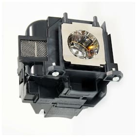 Epson Powerlite 97 Projector Housing w/ High Quality Bulb