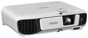 Epson X41 Projector (White)