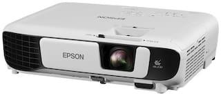 Epson X41 XGA 3LCD Projector 3600 Lumens USB, HDMI Port, Projector