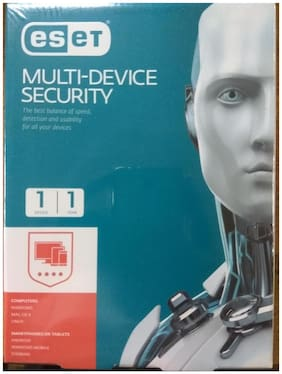 Eset Multi-Device Security ( 1 Device, 1 Year )
