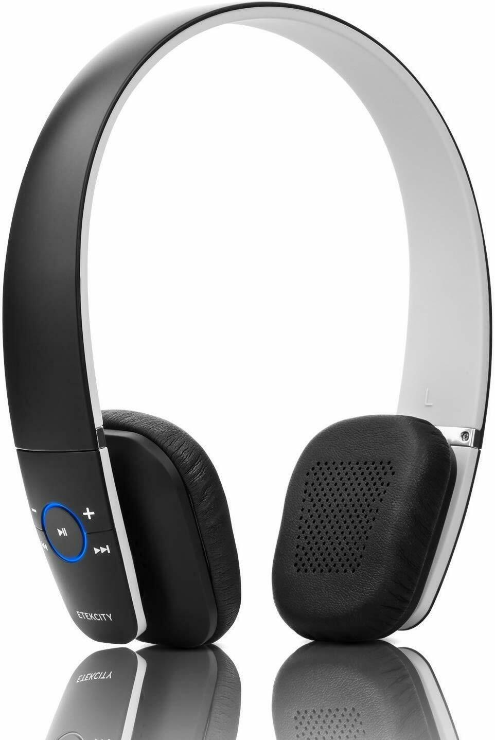 Etekcity RoverBeats F1 On Ear Wireless Bluetooth 4.0+EDR Headphones