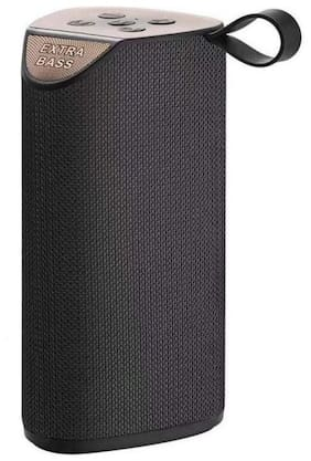 EXTRA BASS EB 111 Bluetooth Portable Speaker ( Black )