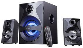 F&D F380X 2.1 Wired Speaker ( Black )
