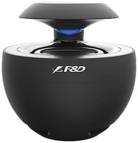 F&D SWAN 2 Bluetooth Portable Speaker ( Black )