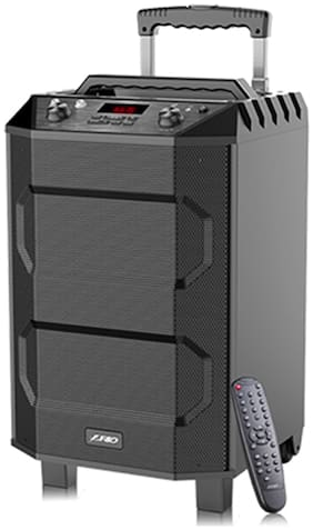 F&D T5 Trolley Bluetooth Speaker (Black)