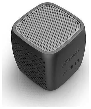 F&D Portable Bluetooth Speaker ( Black )