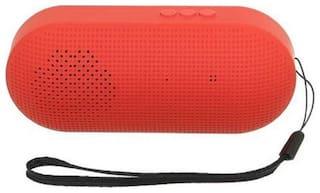 FEDUS FEDUS_IT_Y-2_SPEAKER_RED Bluetooth Portable Speaker ( Red )