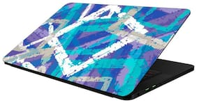 FineArts Abstract Art - LS5003 Laptop Skin