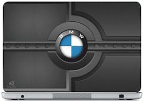 FineArts BMW Laptop Skin For 15.6 inch Laptop