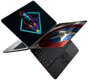 Laptop Skin Online Buy Laptop Stickers Skins At Best Price In India Paytmmall Com