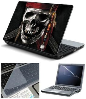 FineArts Laptop Skin For 15.6 inch Laptop