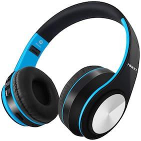 Fire-Boltt Blast 1000 On-Ear Bluetooth Headset ( Blue )