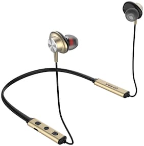 FPX Chrome In-Ear Bluetooth Headset ( Gold )