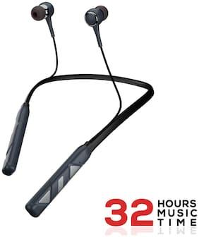 FPX Power Flex In-Ear Bluetooth Headset ( Grey )