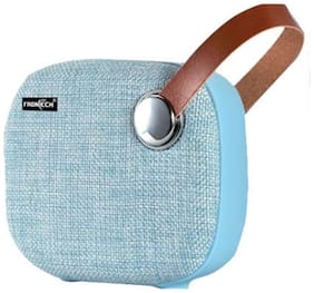 Frontech SW-0009 Bluetooth Portable speaker ( Blue )