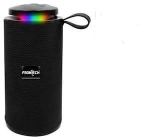 Frontech SW 0029 Bluetooth Portable speaker ( Black )