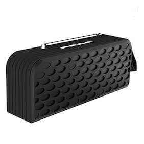 Frontech SW-0033 Bluetooth Portable speaker ( Black )
