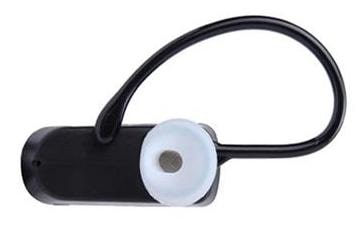 Futaba 1112ELE Headphones (Black)