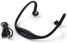 Futaba 470WBH04 Mono Bluetooth Headset ( Black )