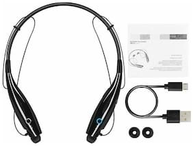 G GAPFILL In-Ear Bluetooth Headset ( Black )