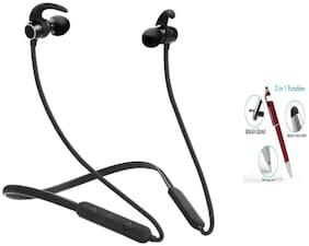 G GAPFILL In-Ear Bluetooth Headset ( Black )