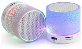 G GAPFILL S10 Bluetooth Portable speaker ( Assorted )