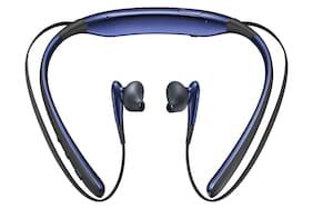 G GAPFILL LVL In-Ear Bluetooth Headset ( Blue )