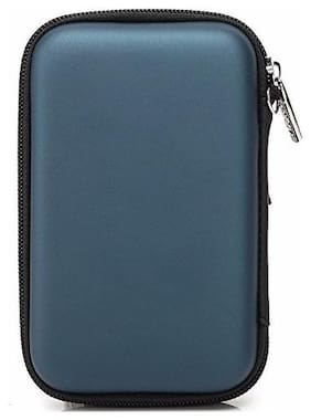 Gadget Deals Pouch For WD My Passport 4 TB Wired External Hard Disk Drive