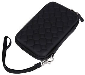 Gadget Deals Pouch For Seagate 1.5 TB Wired External Hard Disk Drive