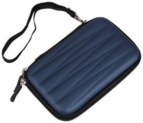 Gadget Deals Pouch for Gadget Deals Pouch for WD My Passport 2 TB Wired External Hard Disk Drive