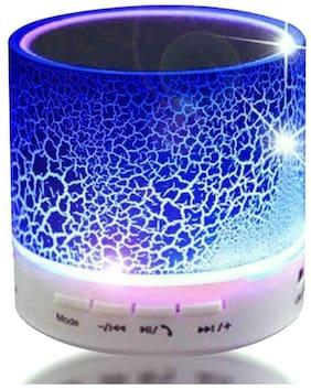 GadgetX Portable Bluetooth Speaker ( Assorted )