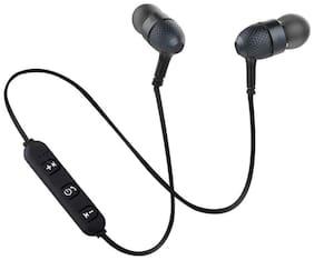 GadgetX BMGNT-1 In-Ear Bluetooth Headset ( Black )