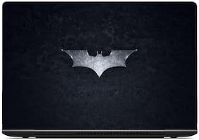 Gallery 83  - joker bat series Laptop Decal, laptop skin sticker 15.6 inch (15 x 10) Inch ks_skin_2054new