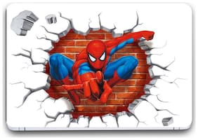 Gallery 83  - spiderman Exclusive High Quality Laptop Decal, laptop skin sticker 15.6 inch (15 x 10) Inch G83_skin_01__4361