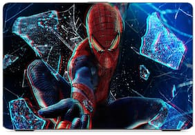 Gallery 83  - spiderman Exclusive High Quality Laptop Decal, laptop skin sticker 15.6 inch (15 x 10) Inch g83_skin_1530new