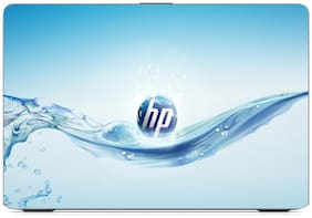 Gallery 83  - water hp logo Exclusive High Quality Laptop Decal, laptop skin sticker 15.6 inch (15 x 10) Inch g83_skin_1522new