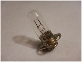 GE General Electric BRS 4V .75A Projection Lamp Projector Light Bulb