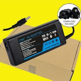 Generic AC Adapter for HP/COMPAQ PAVILION F1503 1703 F1703 Power Cord 12V 5A 60W