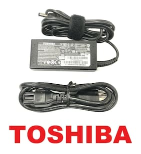 Genuine New Toshiba 45W 19V AC Power Charger For Satellite C75D-B7350 C75D-B7360