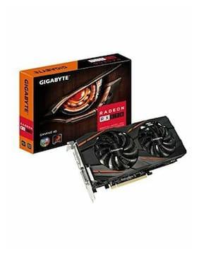 Gigabyte AMD Radeon RX 570 Gaming 4G GV-RX570GAMING-4GD