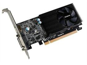 Gigabyte Video Card GV-N1030D5-2GL GT 1030 Low Profile 2GB GDDR5 64Bit