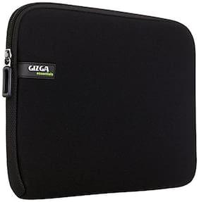 Gizga Essentials 13.3-Inch Laptop Sleeve (Black)