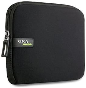 Gizga Essentials 8-Inch Tablet Sleeve (Black)