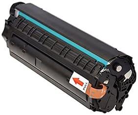 Globe Technology 12A Toner Cartridge (Q2612A)