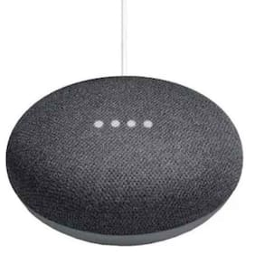 Google GA00216-US Portable Bluetooth Speaker ( Grey )