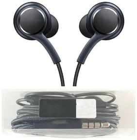 Grostar OG Original Sound Compatible For Samsung SHE-SC-10E In Ear Earphone For Samsung Apple Xiaomi Moto Levevo Vivo Oppo Asus