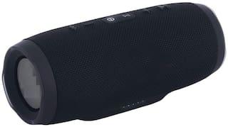 Hadwin CHARGE 3 Bluetooth Portable speaker ( Black )